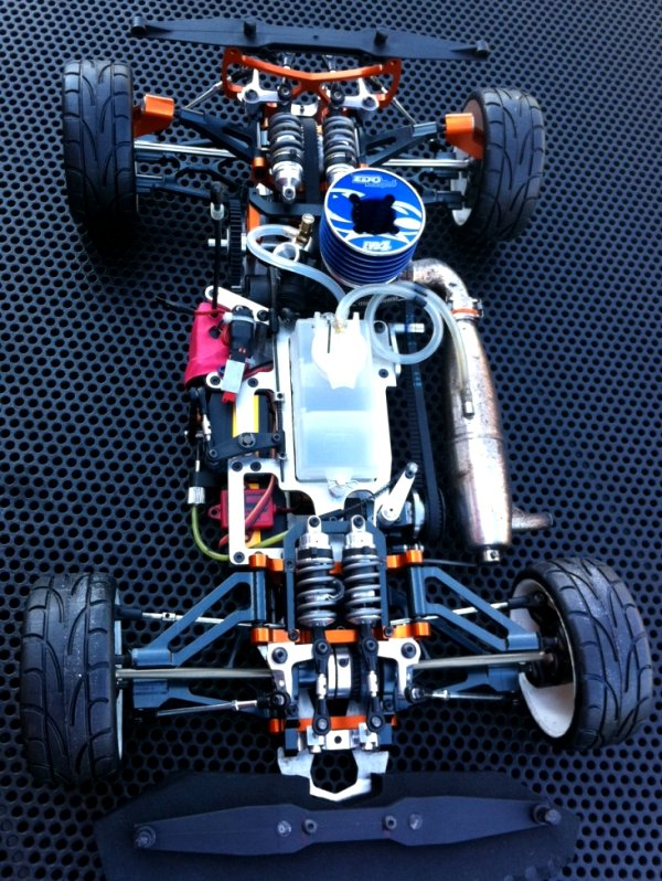 découverte chassis  Chassi13