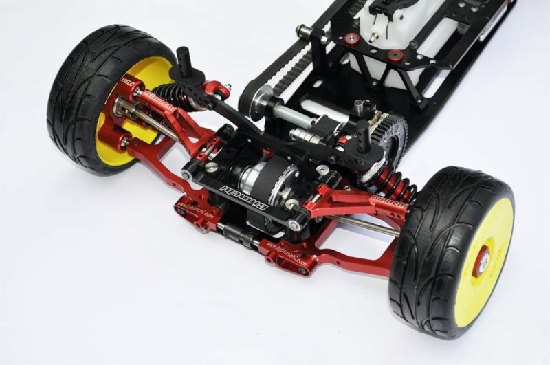 découverte chassis  Chassi15