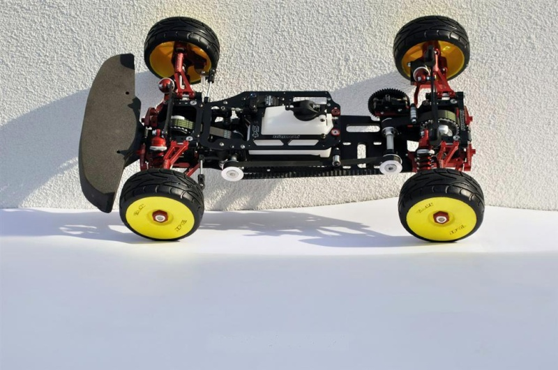 découverte chassis  Chassi16