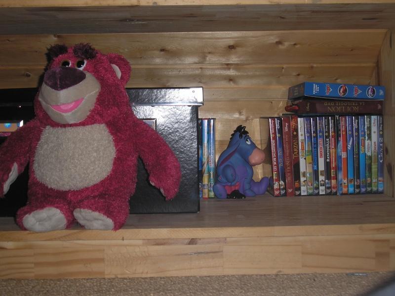[Photos] Postez les photos de votre collection de DVD et Blu-ray Disney ! - Page 6 Pc120113