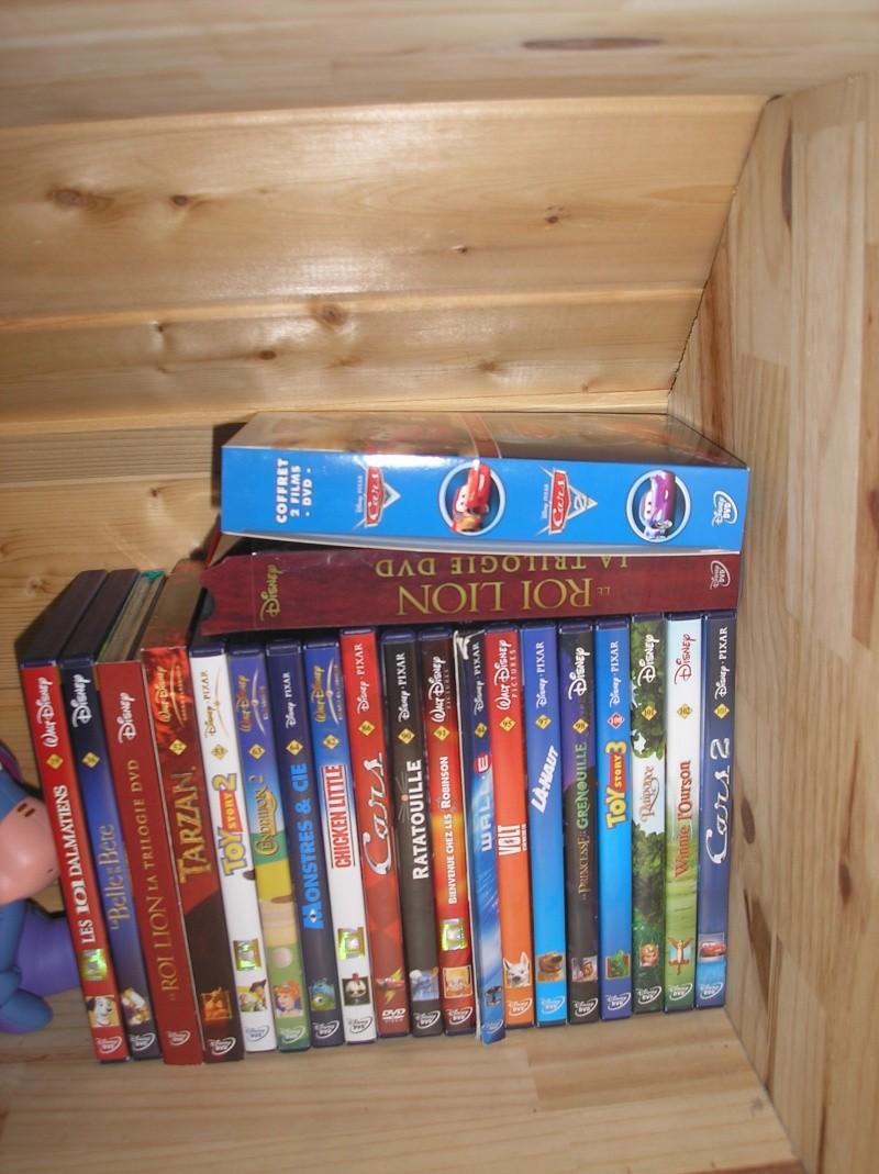 [Photos] Postez les photos de votre collection de DVD et Blu-ray Disney ! - Page 6 Pc120114