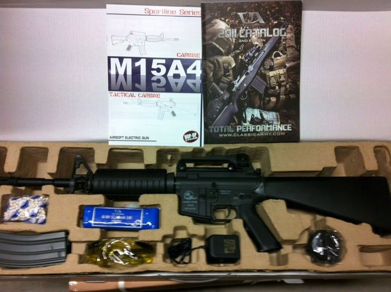 Replica Mod. M15A4 Classic Army (alquiler 20€) Img_1110