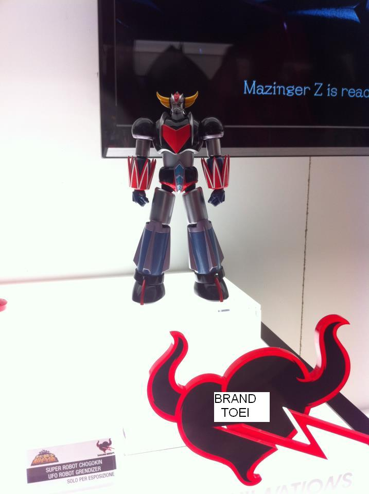 Bandai Super Robot Chogokin - Page 2 291yuf10