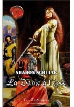 La dame à l'épée-Sharon Sculze Book_c10