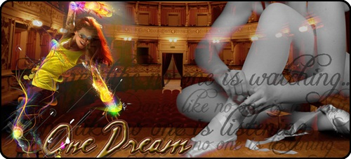 One Dream - afiliación ELITE {Reapertura} Onedre10