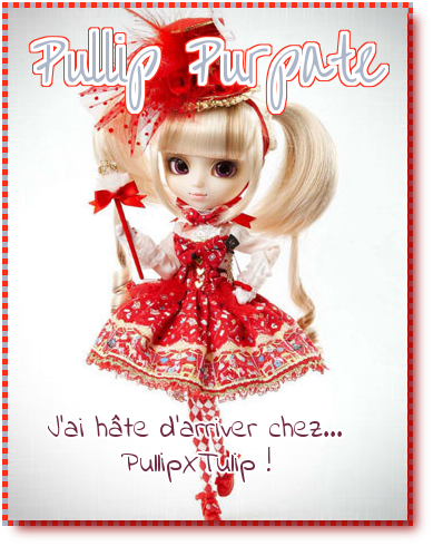 Graphic Galery of the Muffin Pullip10