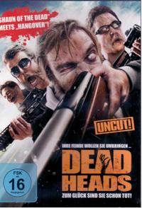 Dead Heads Dead-h10