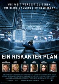 Ein riskanter Plan Ein-ri10