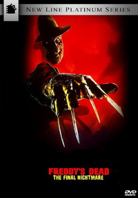 A Nightmare on Elm Street 6 - Freddy's Finale (1991) Freddy10