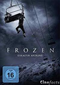 Frozen - Eiskalter Abgrund Images10