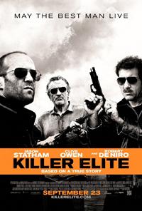 Killer Elite Killer10