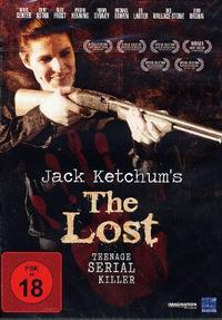 The Lost - Teenage Serial Killer Lost10