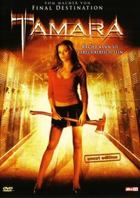 Tamara - Rache kann so verführerisch sein Tamara10