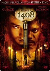 Zimmer 1408 Zimmer10