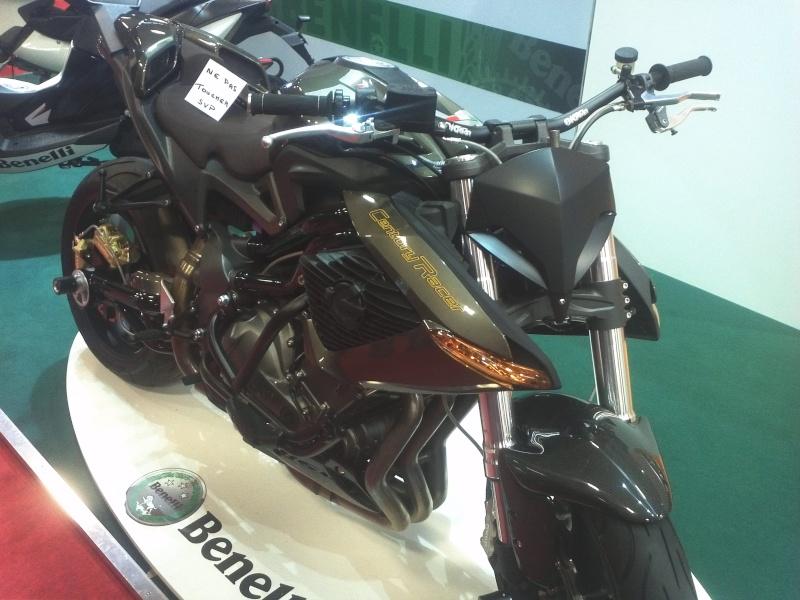 salon de la moto Paris 2011 - Page 2 Img28010