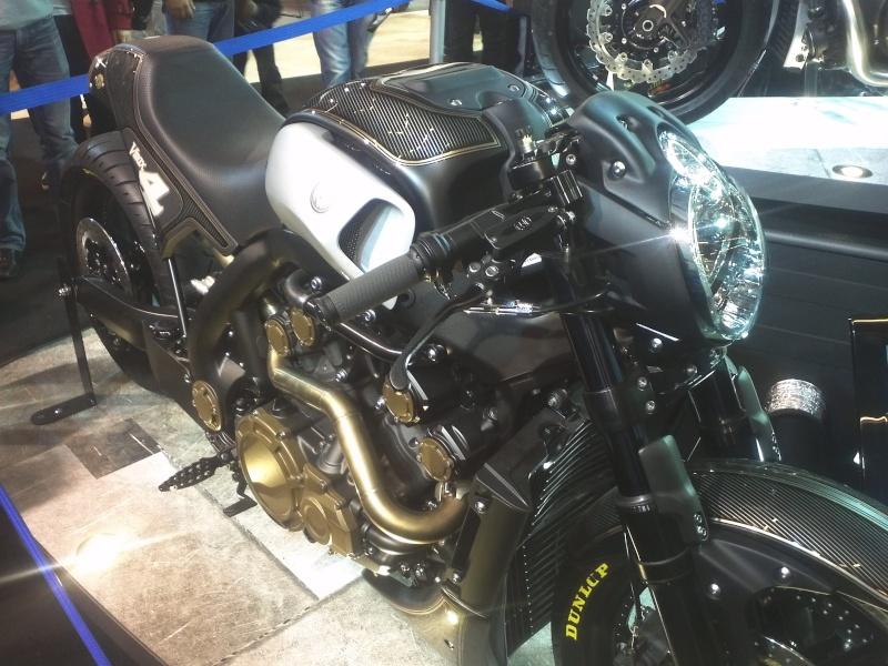 salon de la moto Paris 2011 - Page 2 Img29410