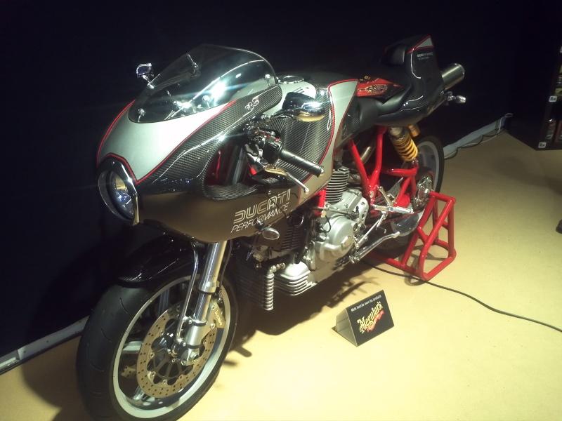 salon de la moto Paris 2011 - Page 2 Img29610