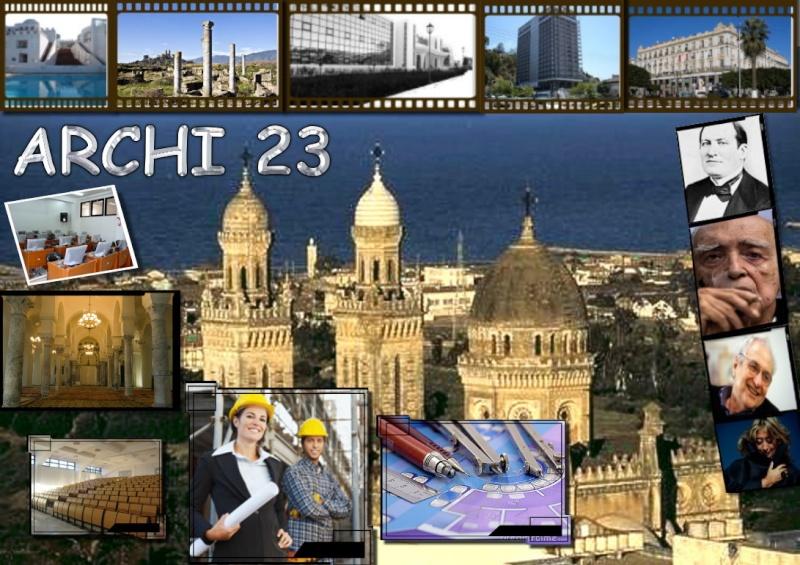 ARCHI23