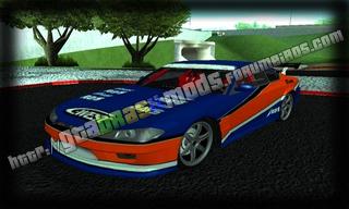 Nissan Silvia S15 Tokyo Drift Nissan10
