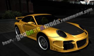 Porche 911 Turbo Tuning Porsch10