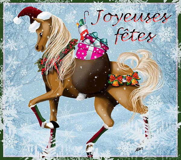 Noël, Noël , Noêl .... Joyeus10