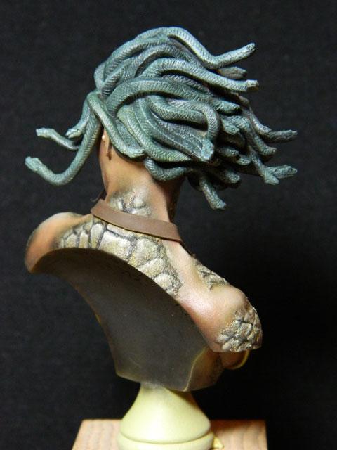 buste medusa pièce anniv lugdunum Dscn2113