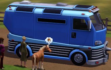 Camionette Animaux & Cie Camion10