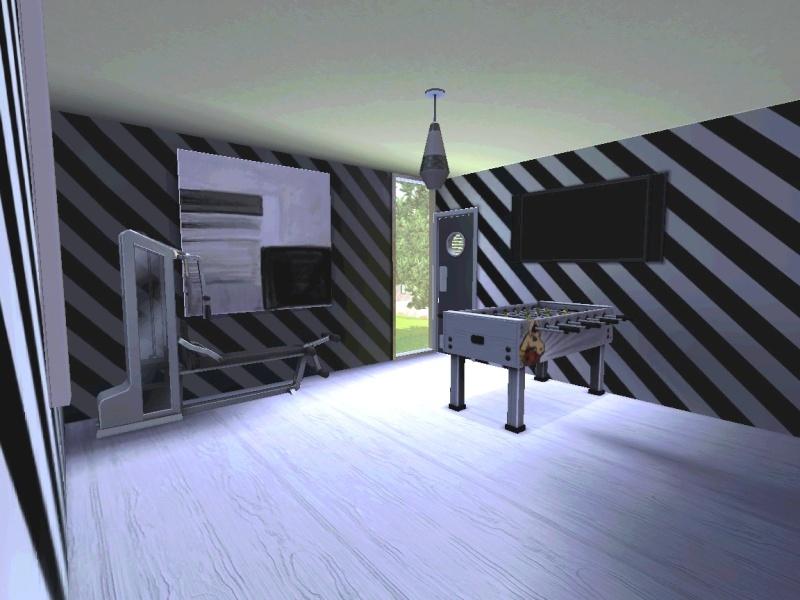 [Architecture] Gween Screen15