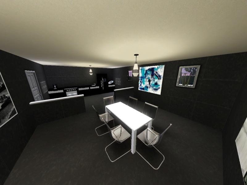 [Architecture] Gween Screen16