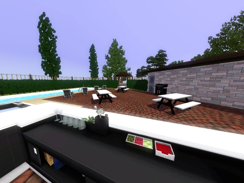 [Architecture] Gween Screen21