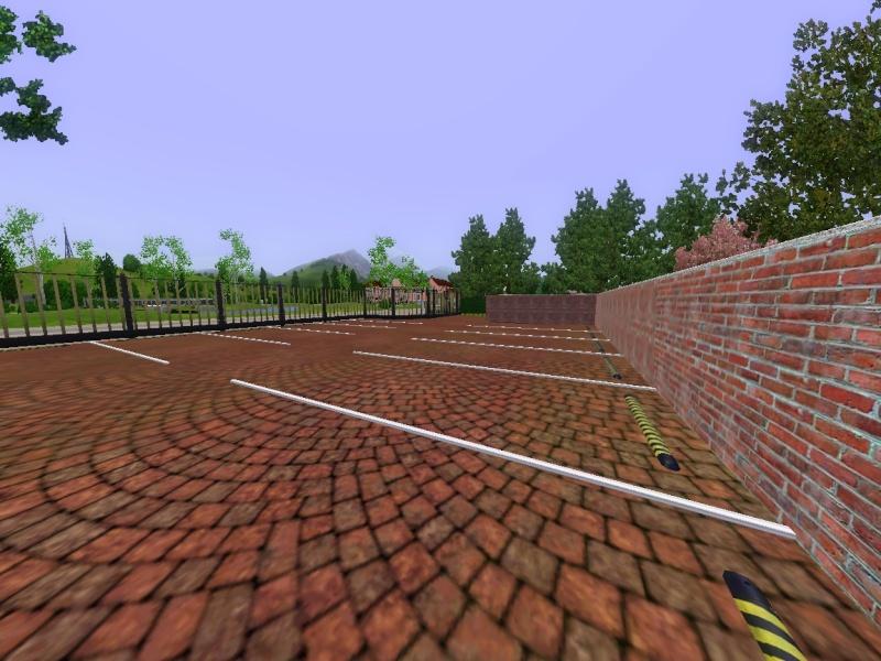 [Architecture] Gween Screen25
