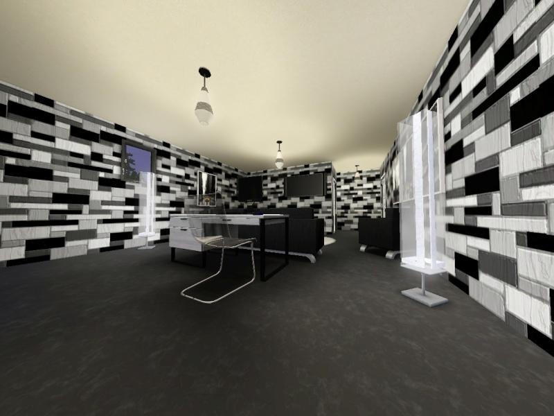 [Architecture] Gween Screen28