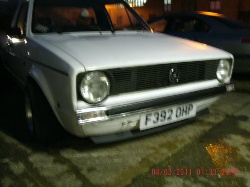MK1 Caddy  Gedc0111