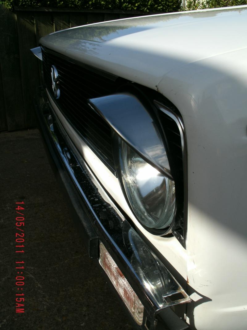MK1 Caddy  Gedc0113