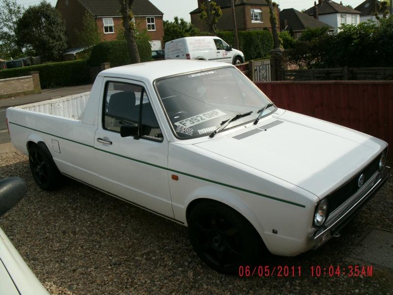 MK1 Caddy  Gedc0115