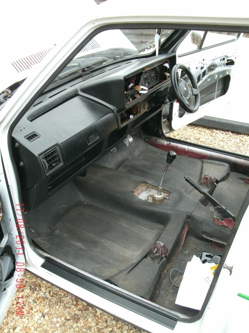 MK1 Caddy  Gedc0212