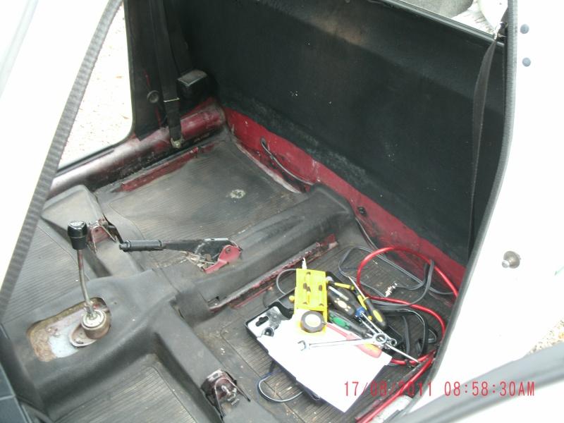 MK1 Caddy  Gedc0213