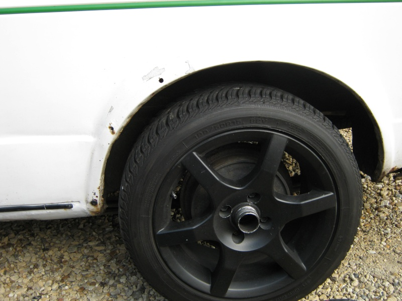 MK1 Caddy  Img_0014