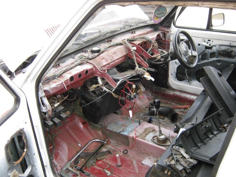 MK1 Caddy  Img_0026