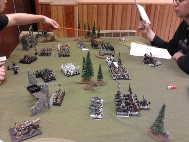 Kings Of War  2011-012