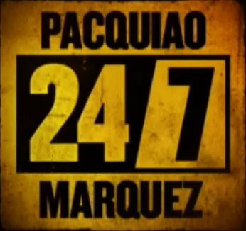 ENLACES PARA DESCARGAR EPISODIO  1-2-3-4 del  24/7 MÁRQUEZ-PACQUIAO 2410