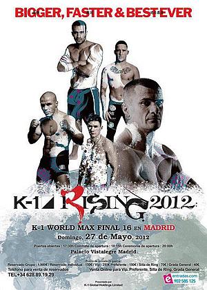K-1 RISING 2012 K-1-ri10