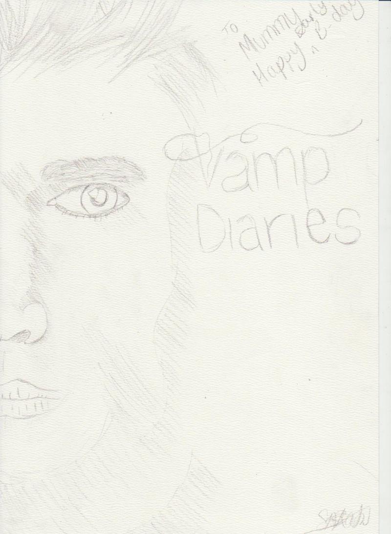 Lexi's art (VampireVeggie) Stefan10