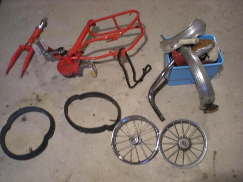 Projet Vélo Rouge  Ensemb10