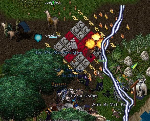 Erste Hilfe Station war im Einsatz :-) Scalis10