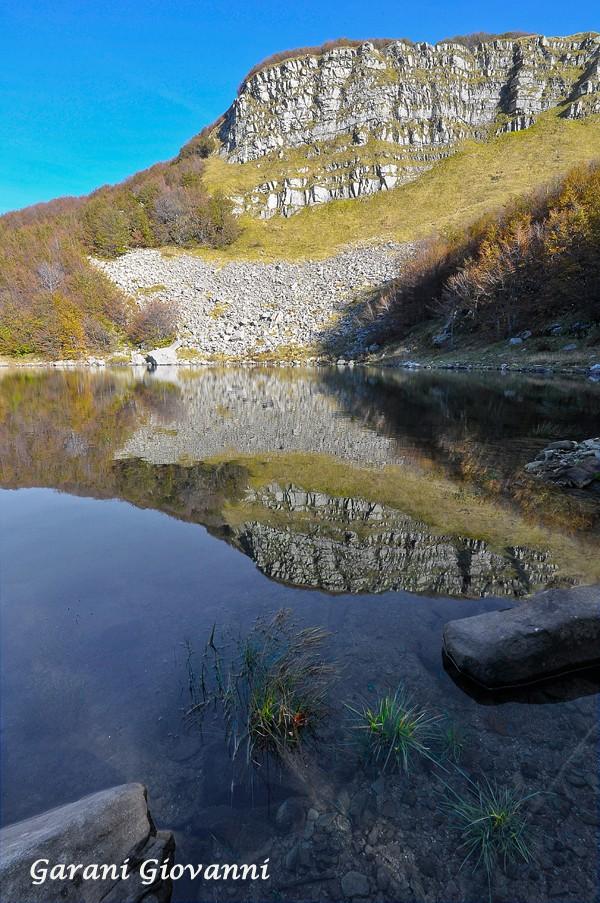 Sempre il Lago Palo 8z10