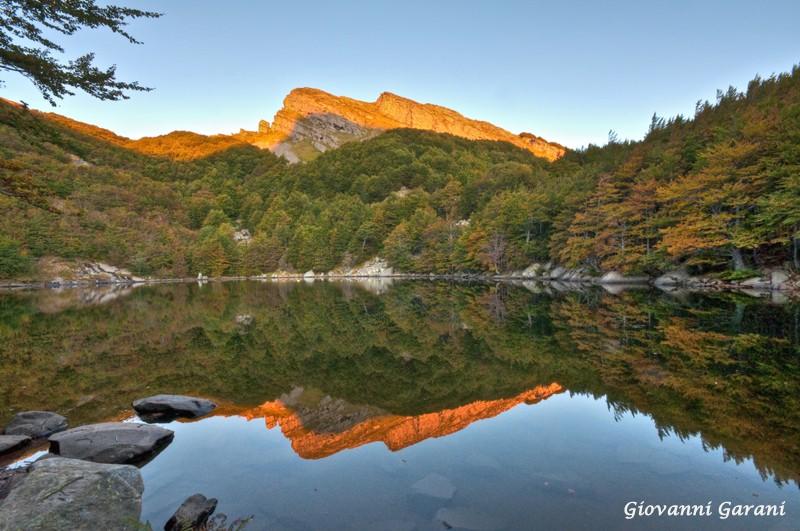 Lago Scuro in HDR nella versione _dsc0017