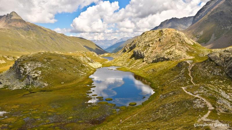Laghi di Val Viola (Alta Val Tellina) _dsc0114