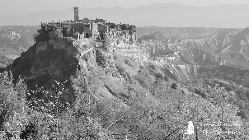 Civita, La Città che Muore Civita10