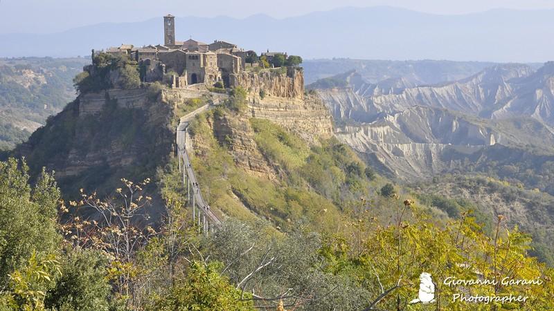 Civita, La Città che Muore Civita13